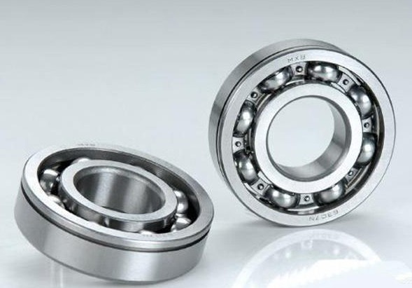 100 mm x 215 mm x 73 mm  KOYO NJ2320R cylindrical roller bearings