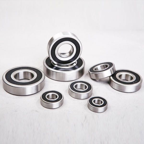 110 mm x 170 mm x 93 mm  ISB GE 110 XS K plain bearings
