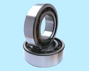 100 mm x 150 mm x 24 mm  CYSD 7020CDF angular contact ball bearings