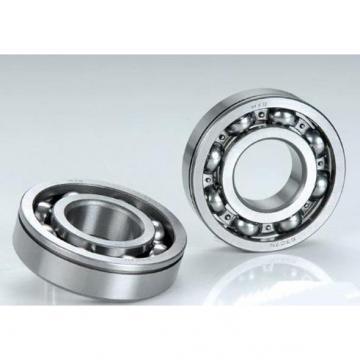 90 mm x 190 mm x 43 mm  NACHI NU 318 cylindrical roller bearings