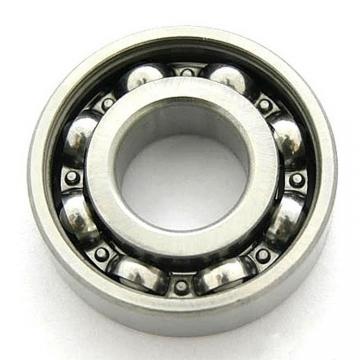 90 mm x 190 mm x 43 mm  KOYO 6318N deep groove ball bearings