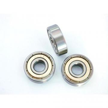 8 mm x 19 mm x 6 mm  ISB F698ZZ deep groove ball bearings