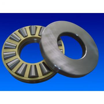 50 mm x 75 mm x 43 mm  ISB GEEM 50 ES 2RS plain bearings