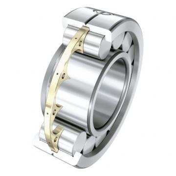 70 mm x 125 mm x 39.7 mm  NACHI 5214ANR angular contact ball bearings
