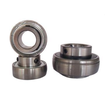 70 mm x 125 mm x 24 mm  ISB QJ 214 N2 M angular contact ball bearings