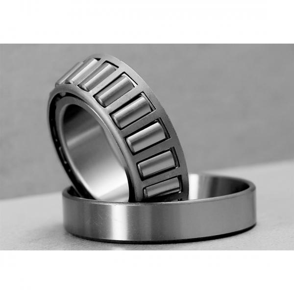 120 mm x 215 mm x 40 mm  NACHI 7224DB angular contact ball bearings #1 image