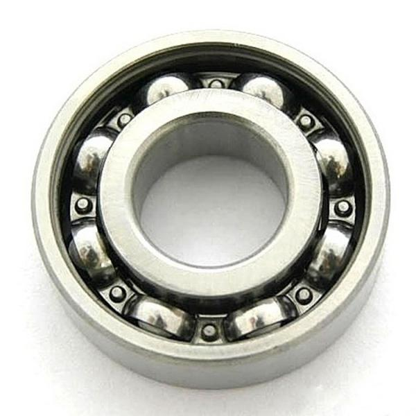 80 mm x 110 mm x 16 mm  NACHI 6916Z deep groove ball bearings #2 image