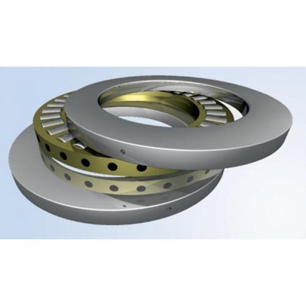 55 mm x 100 mm x 33.3 mm  NACHI 5211AZ angular contact ball bearings #2 image