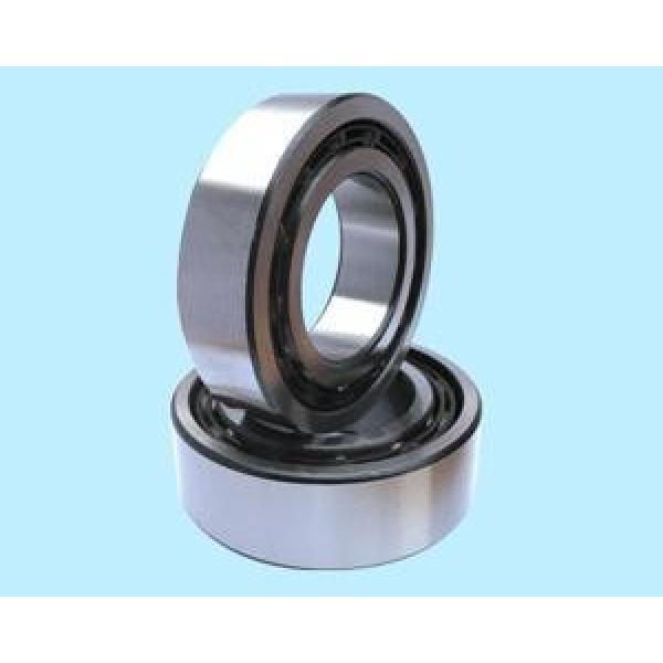 55 mm x 100 mm x 33.3 mm  NACHI 5211AZ angular contact ball bearings #1 image